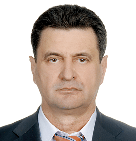 Игорь Олегович Плотницкий