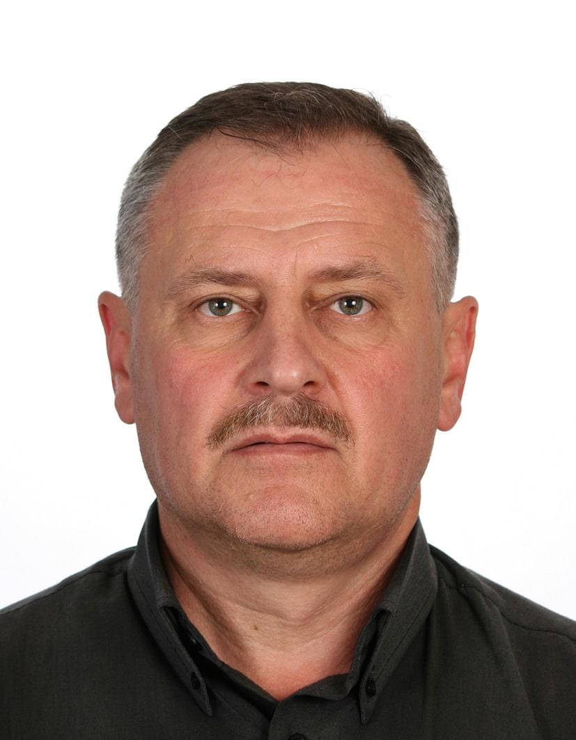 Александр Леонидович Чернобильский